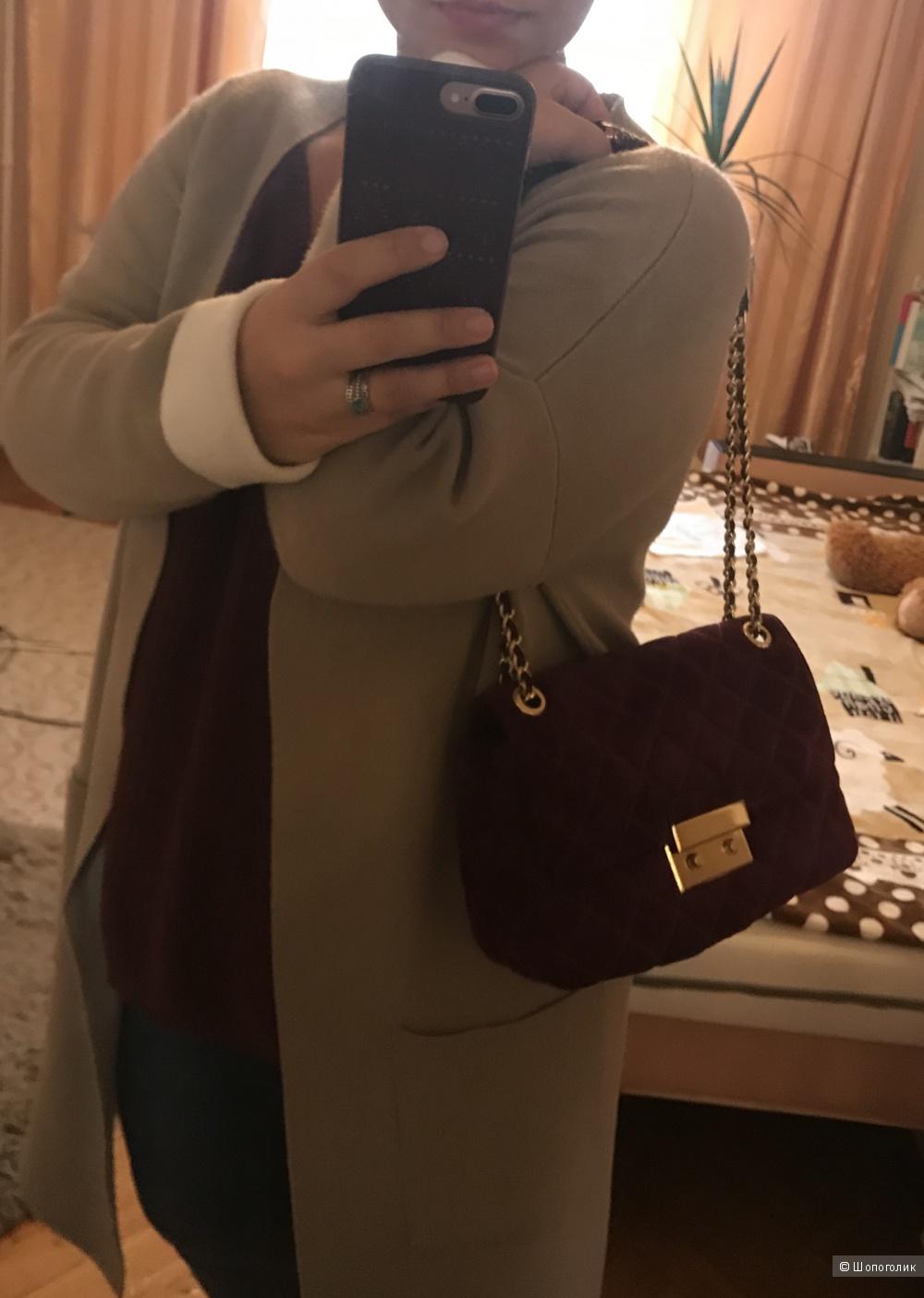 Стеганая сумка Michael Kors , 26*18*8 см