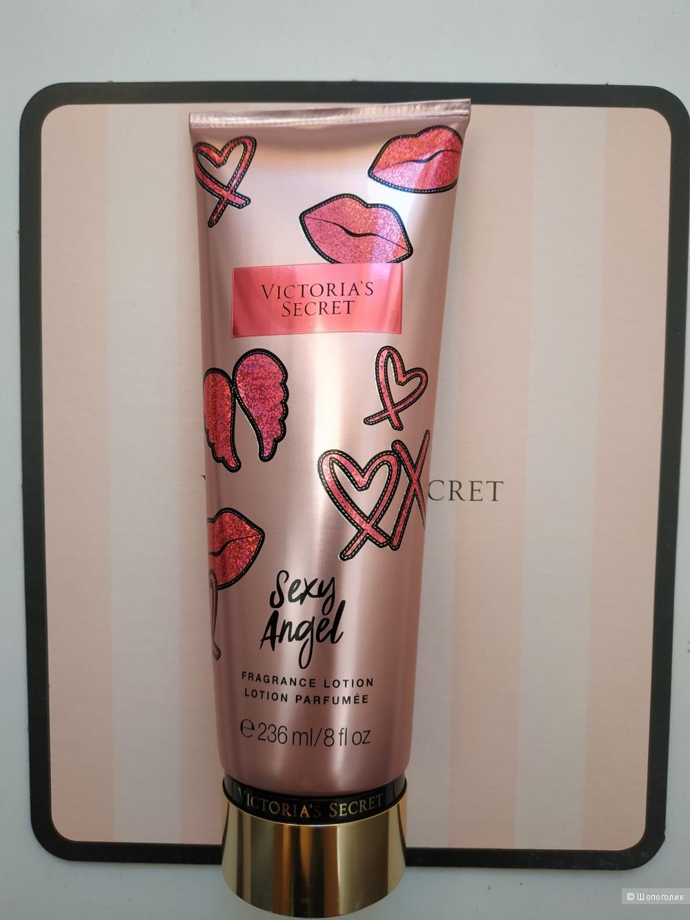 Парфюмированный лосьон для тела Victoria's Secret Sexy Angel