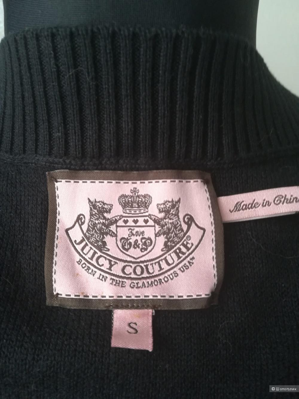 Жакет juicy couture, размер 42-44