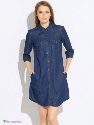Платье, Oodji, размер 46-48