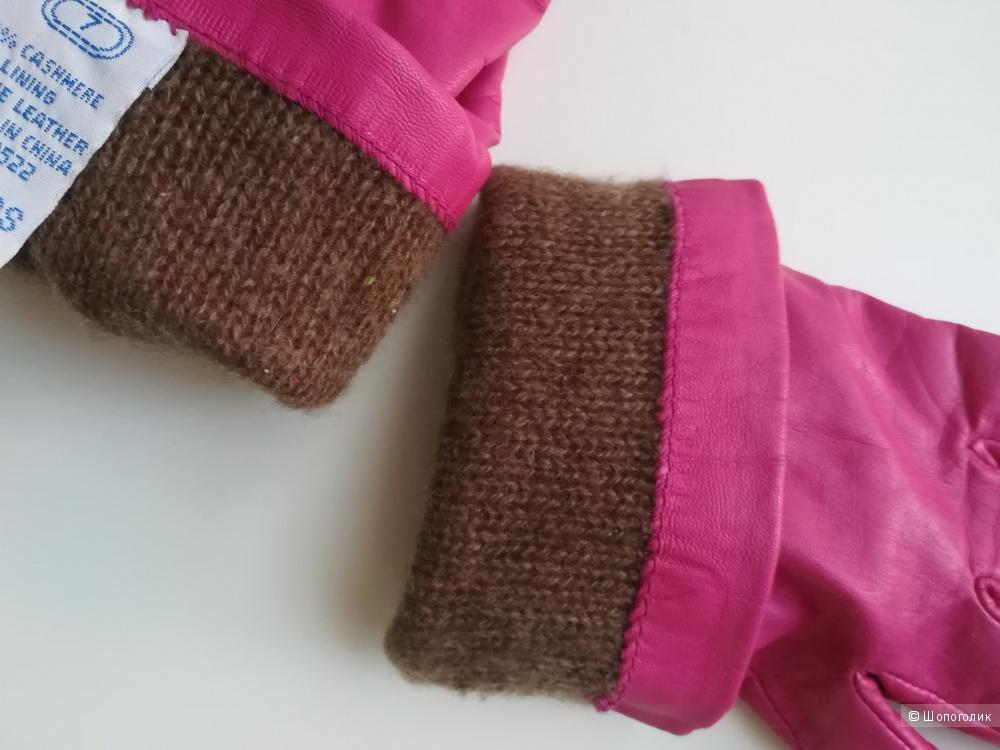 Перчатки Fovnes,размер 7