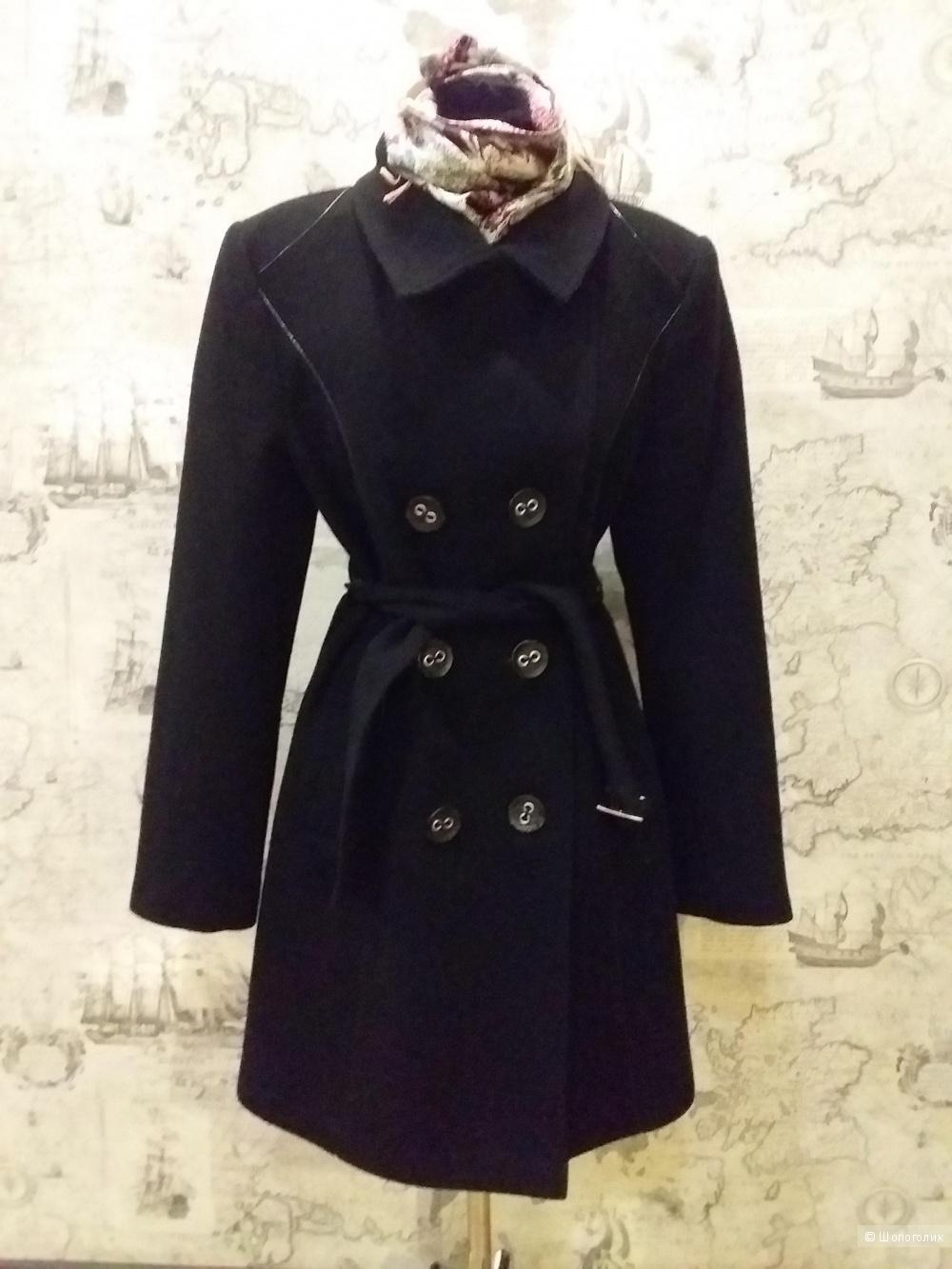 Пальто classic fashion, р-р 48
