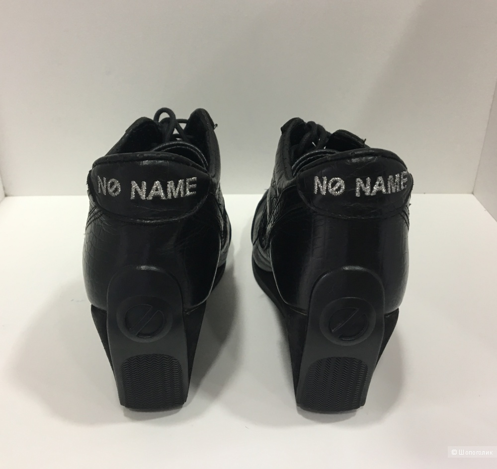 Ботильоны NO NAME размер 37/37,5