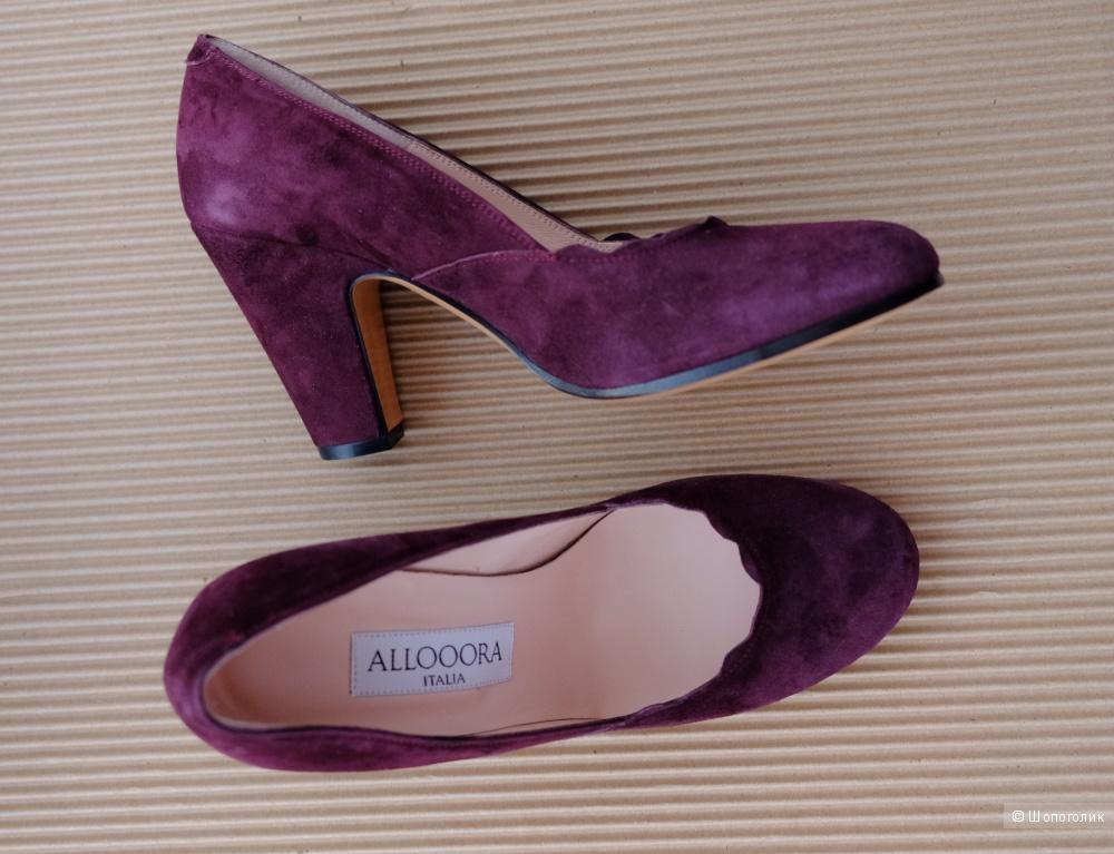 Туфли Allooora, размер 38, 37