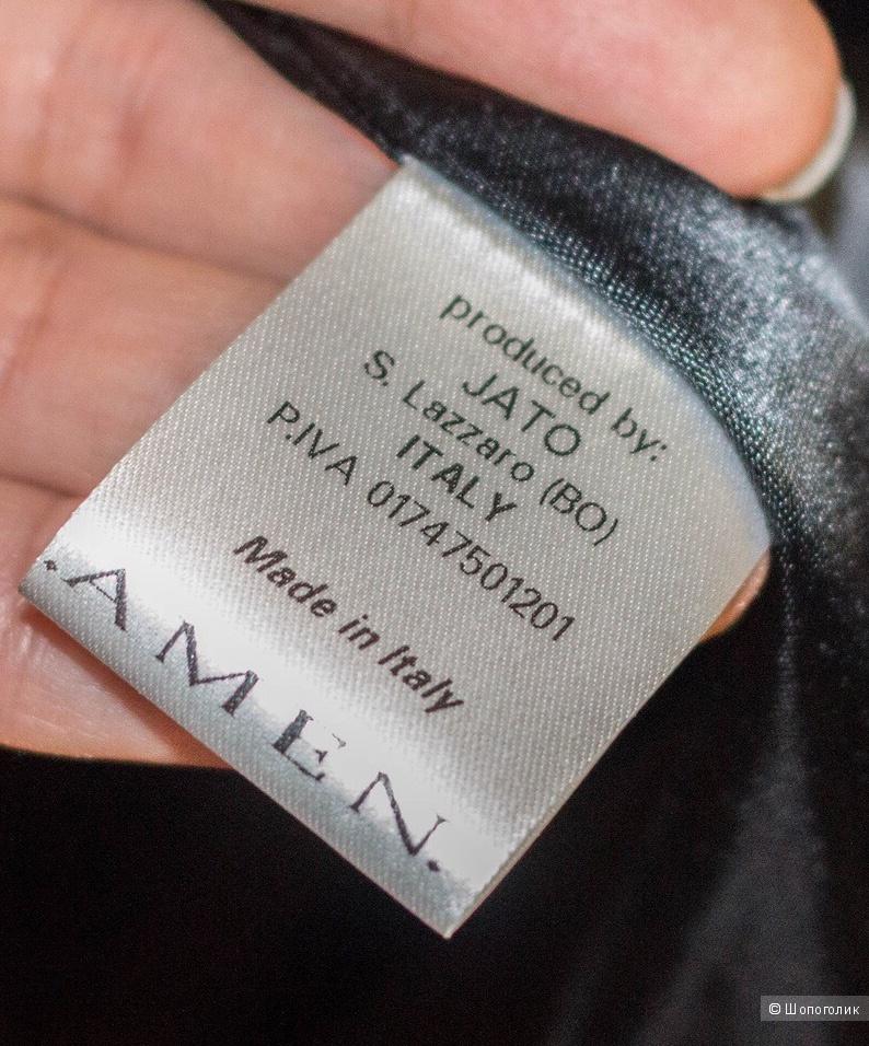 Пальто AMEN 48 размера
