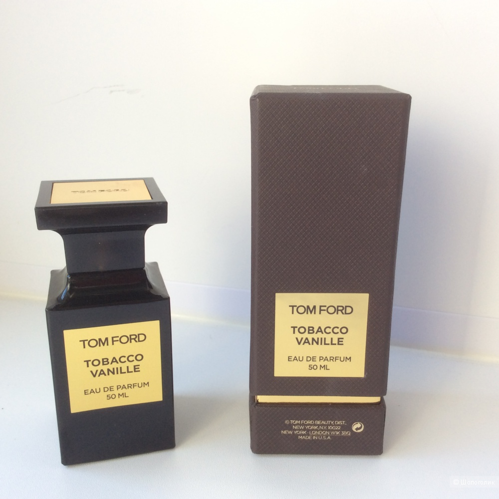 Tom Ford Tobacco Vanille 50 ml