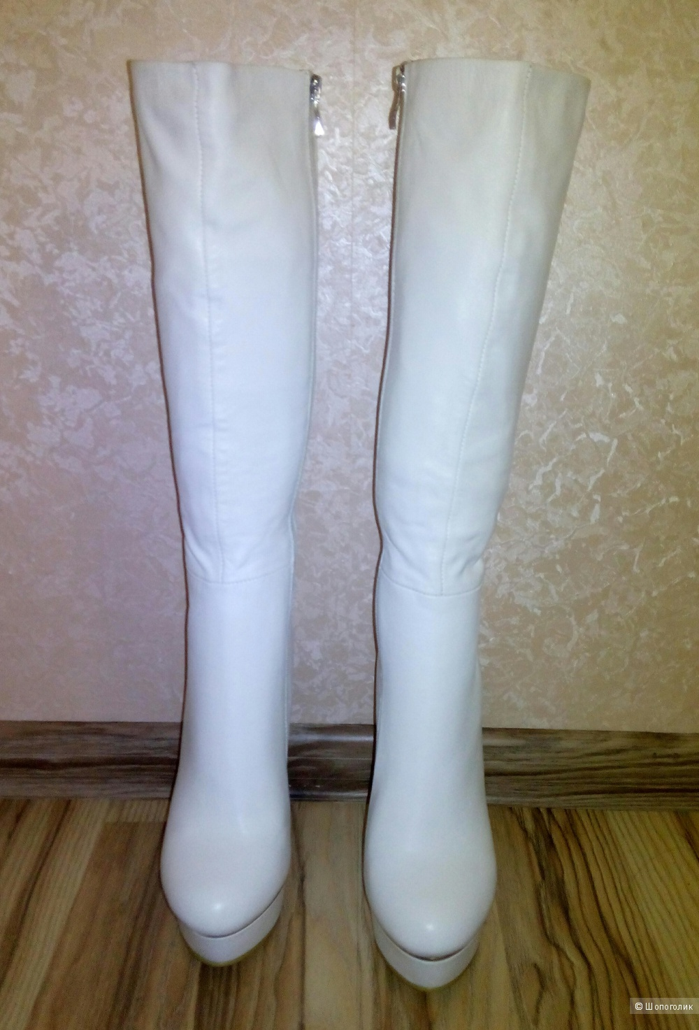 Сапоги Emilio Pucci 38 размер