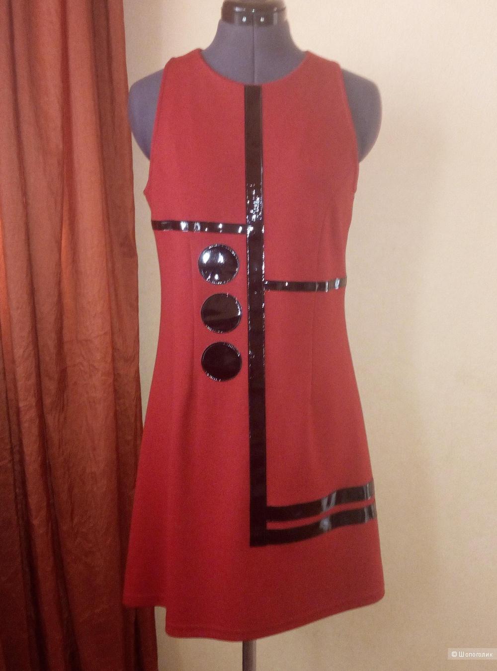 Платье Nana Baila, размер 44-46.