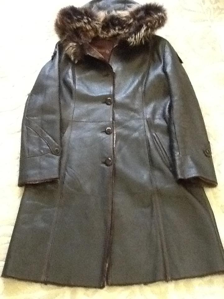 Дубленка Perre 46-48 размер