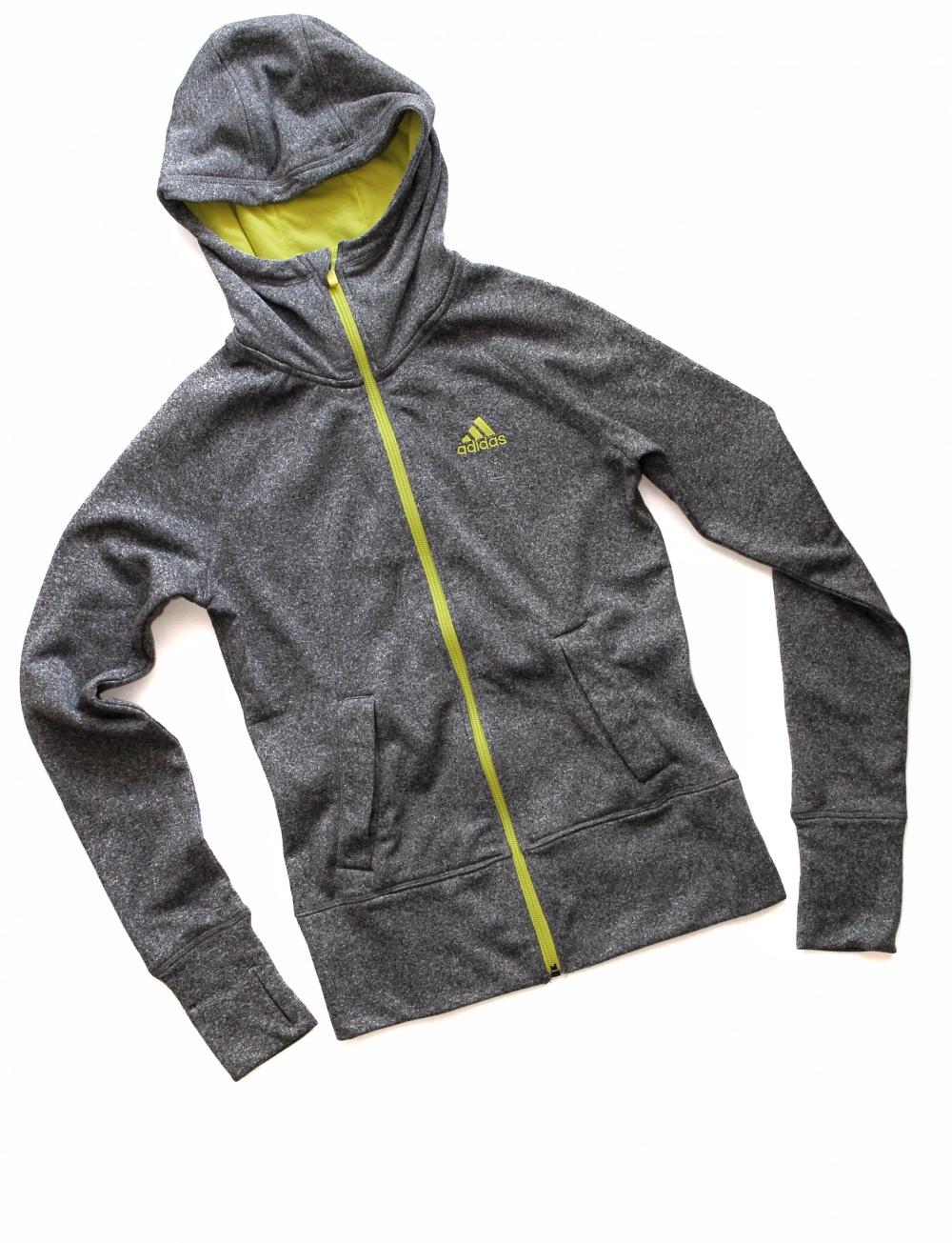 Толстовка Adidas, размер XS