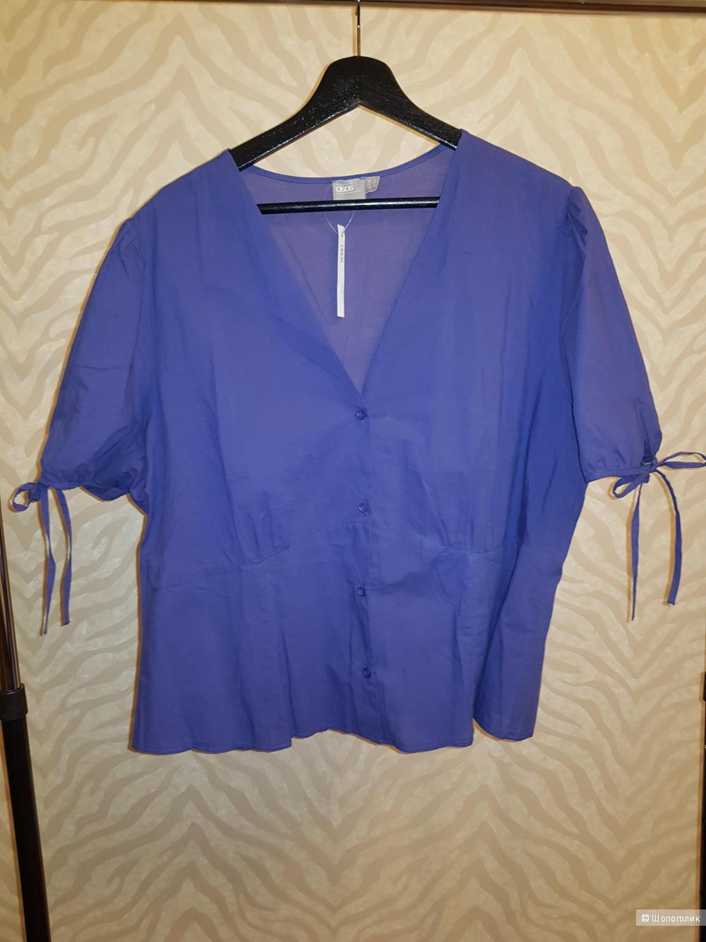 Блузка Asos, 58/60 размер.