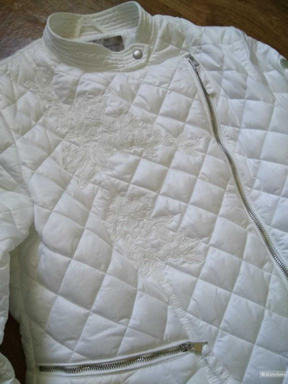 Куртка ERMANNO SCERVINO 16