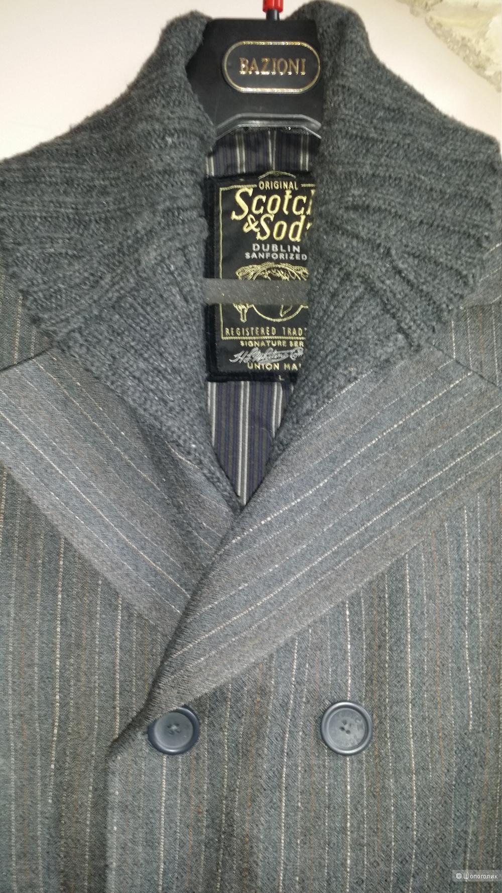 Пальто Scotch & Soda размер L