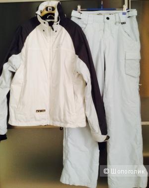 Лыжный костюм Oakley, M, 44-46 размер