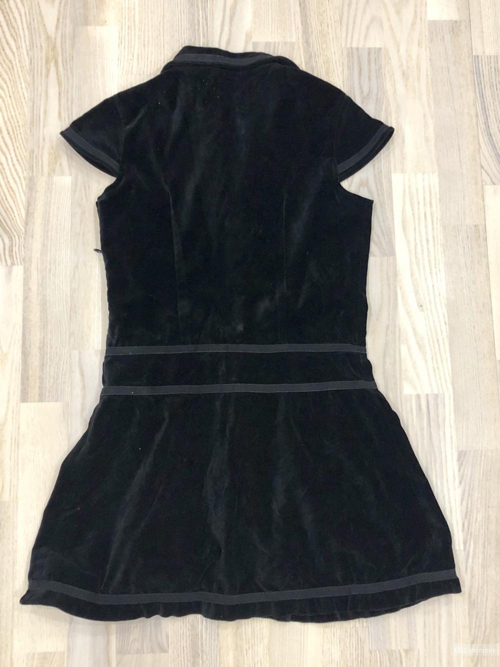 Блузка Cacharel, размер 40-42.
