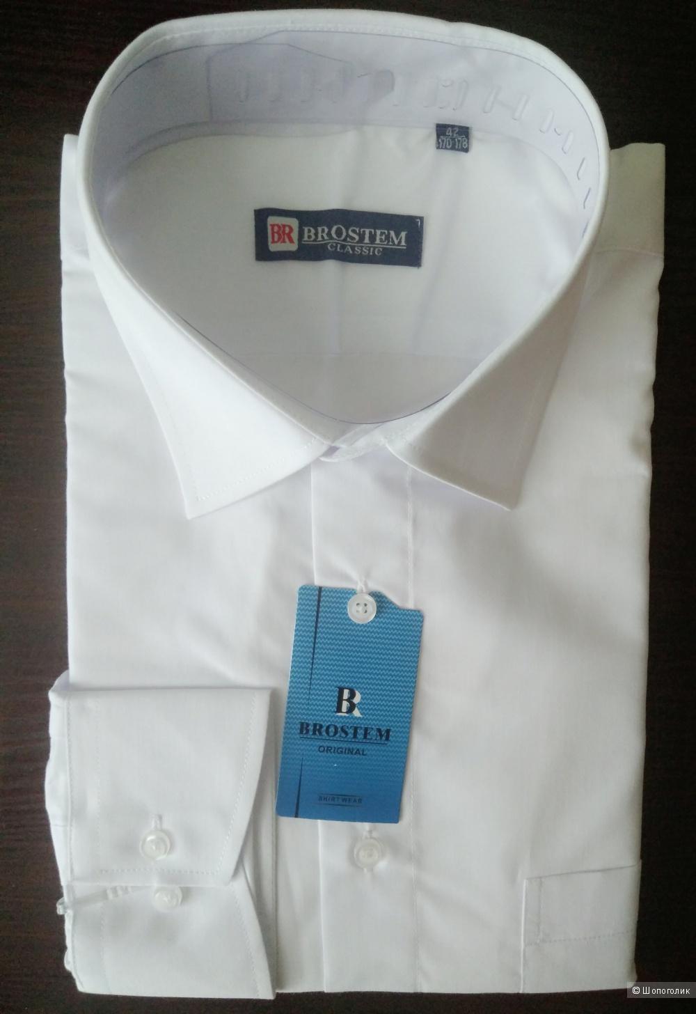 Рубашка Bostem мужская, 42