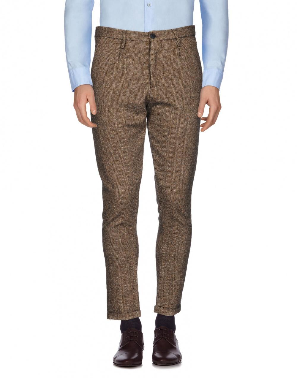 Мужские брюки HAMAKI-HO 48