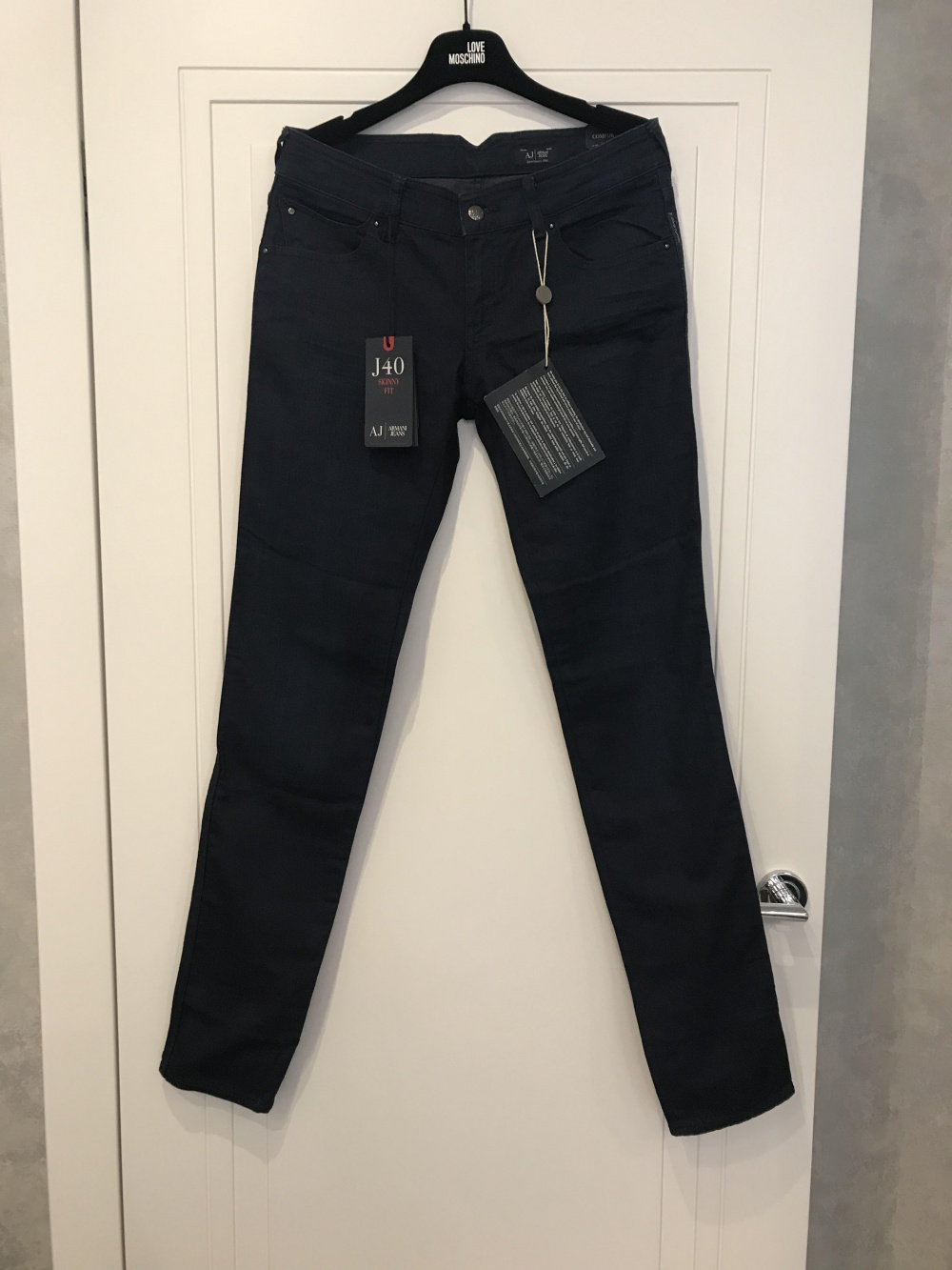Джинсы Armani Jeans 29