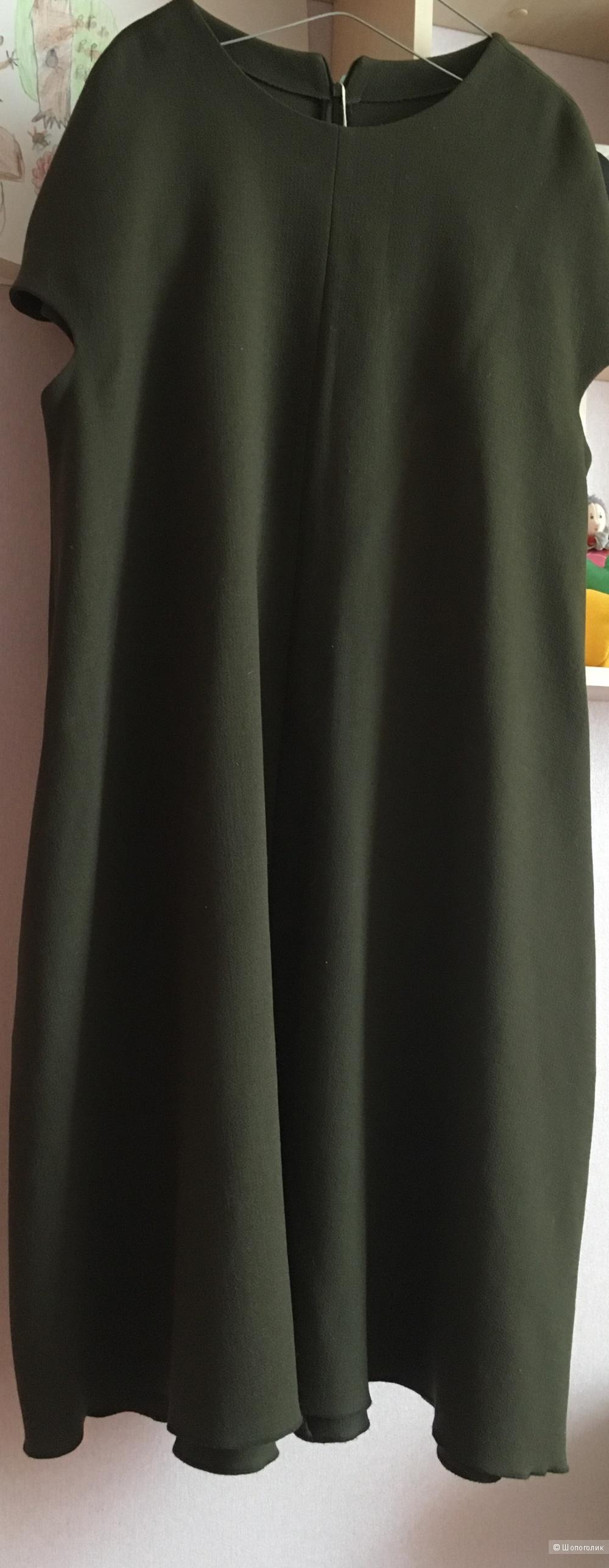 Платье Ter Et Bantine, 44 ит.размер,  оверсайз