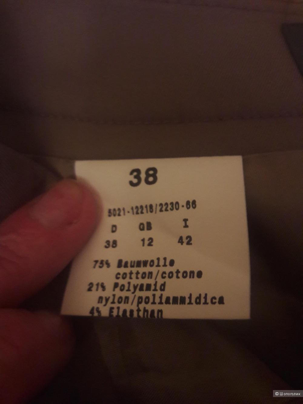 Юбка-карандаш Sandra Pabst, 46