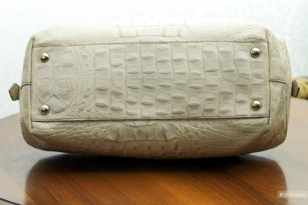 Сумка-сэтчел  женская - Furla Papermoon, medium.
