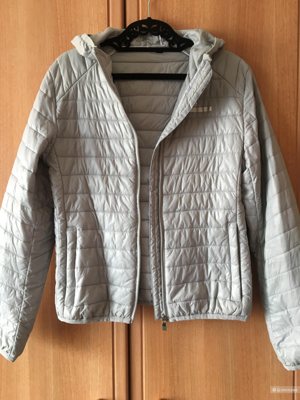 Куртка  Adidas By Stella Mccartney, размер 42-44