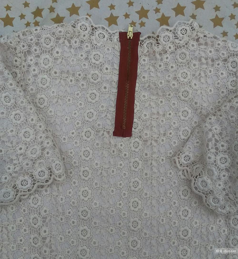 Платье -туника Zara 11-12 лет