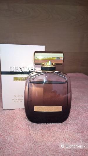Nina L'extase от Nina Ricci, Eau De Parfum Spray 50 мл.