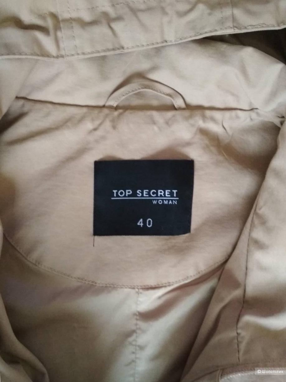 Куртка парка Top Secret, 44/46