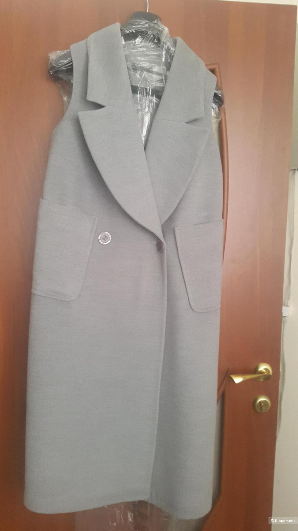 Жилет пальто Grand 44 размер