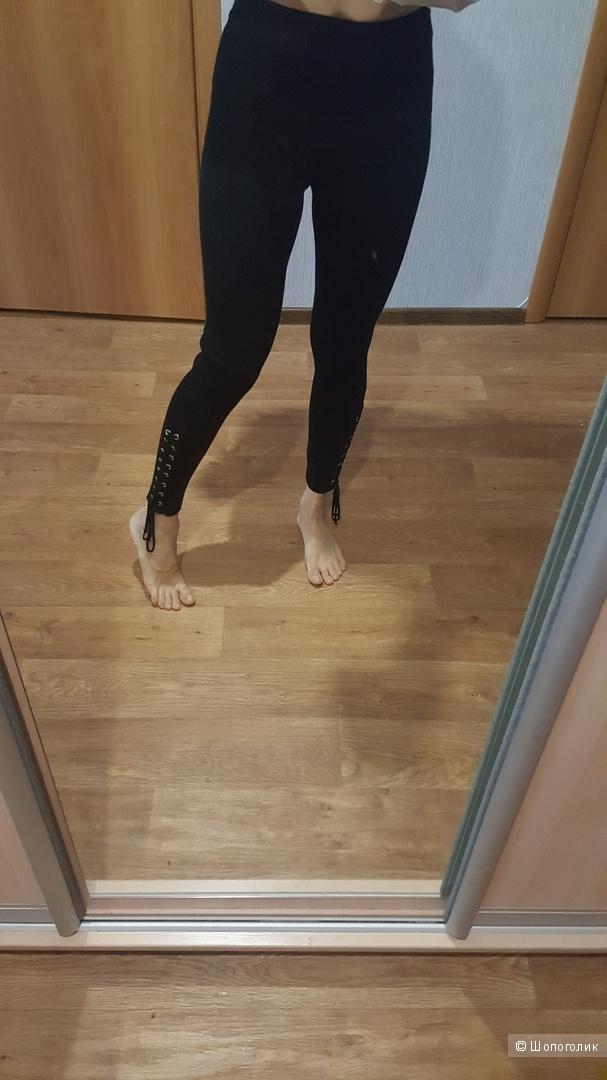Леггинсы Zara, размер М