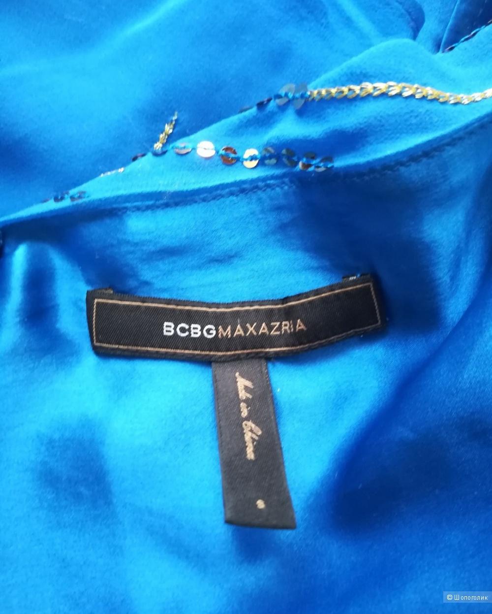 Блузка BCBG max azria, размер S/m