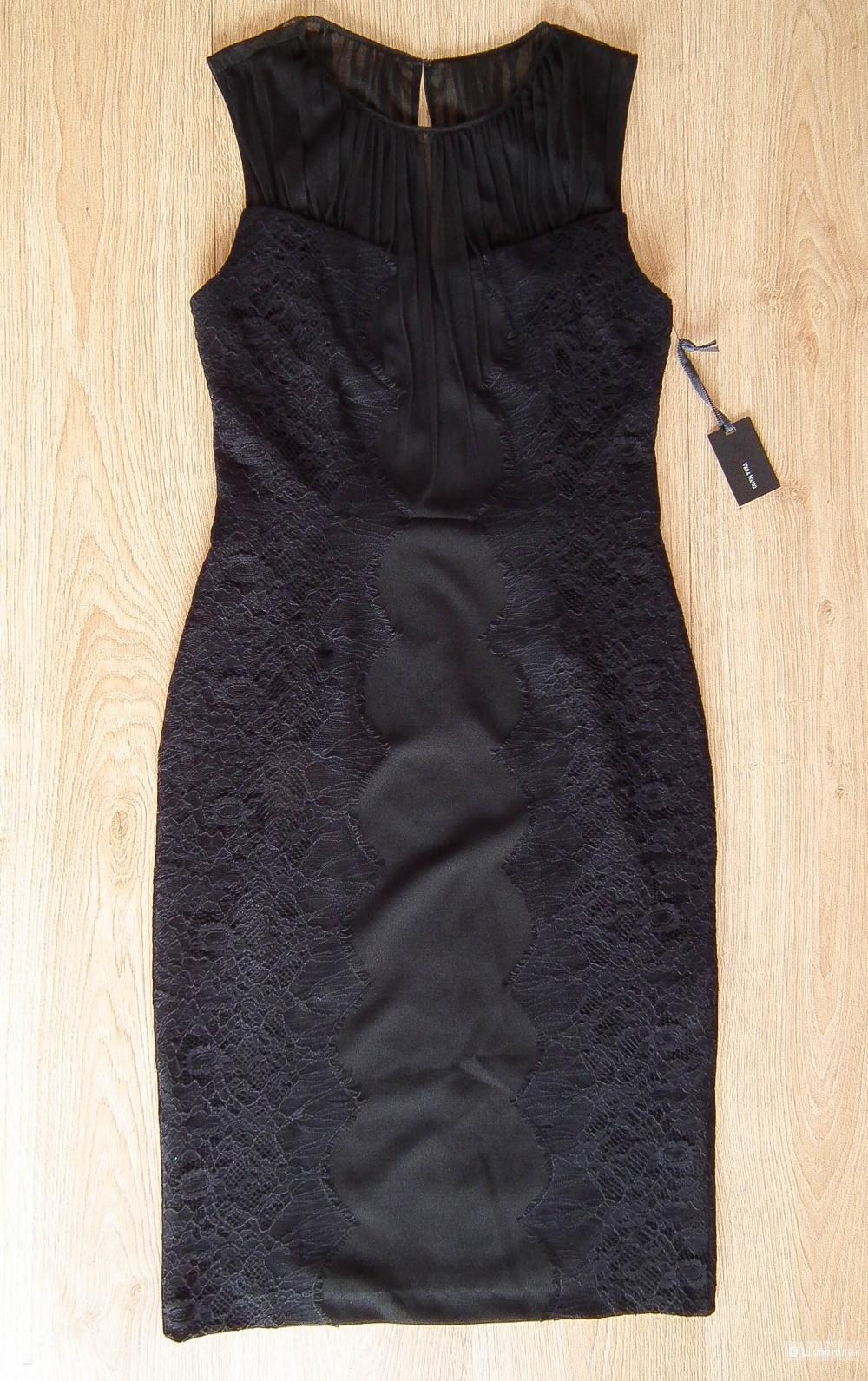 Платье Vera Wang 4(S)