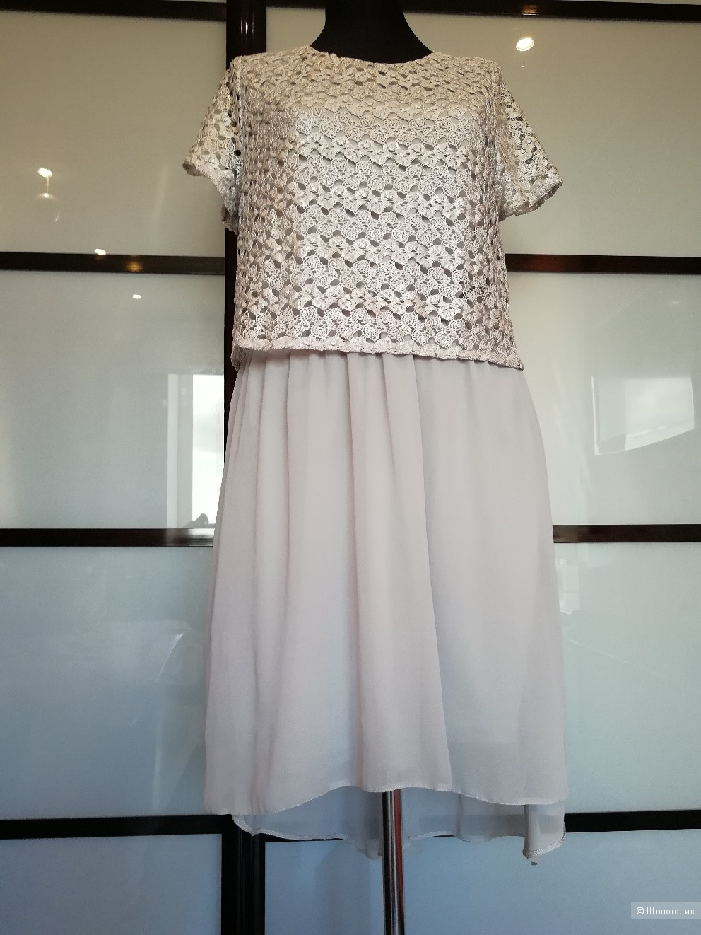 Платье River Island размер 46, 44-46