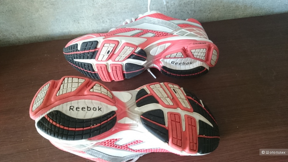 Кроссовки Reebok, размер 39