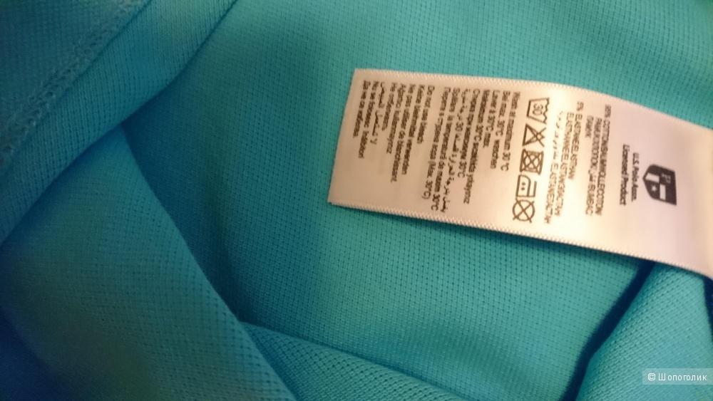 Платье U.S. POLO ASSN. Размер s-м.