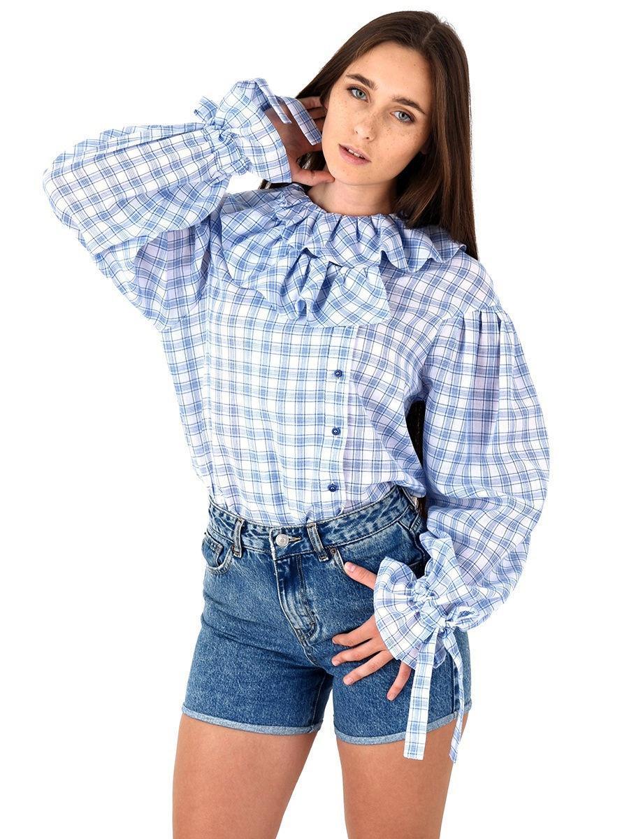 Блузка  OVALOVA, размер 42-44
