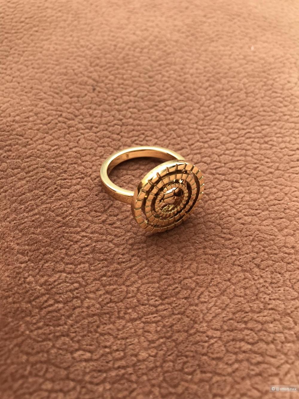 Кольцо Swatch Mystical Circles