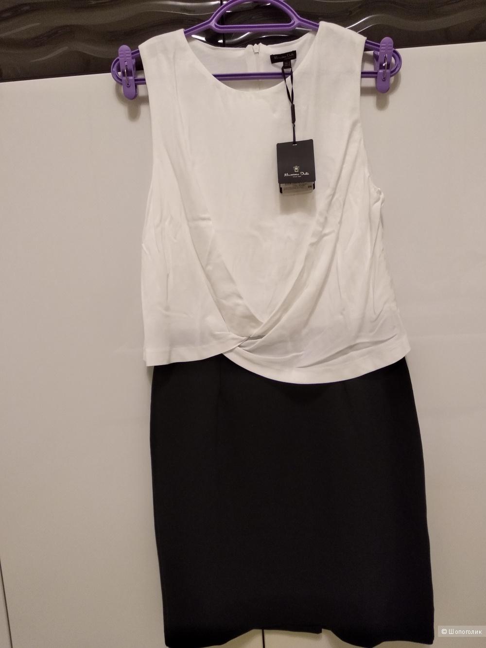 Платье Massimo Dutti 44 размер
