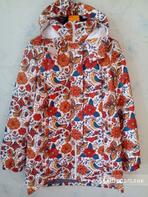 Куртка handmade.42-44 размер.