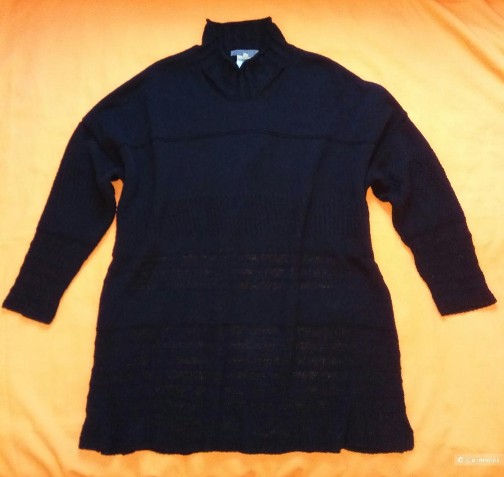 Платье- свитер Elementy,oversize