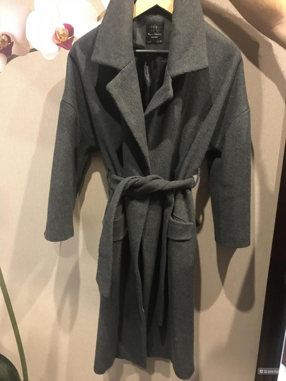 Пальто -халат LFT размер s