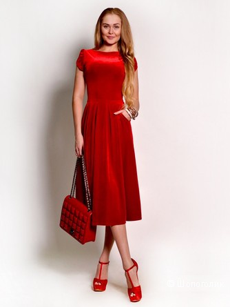 Платье Patricia Sharme, размер 44