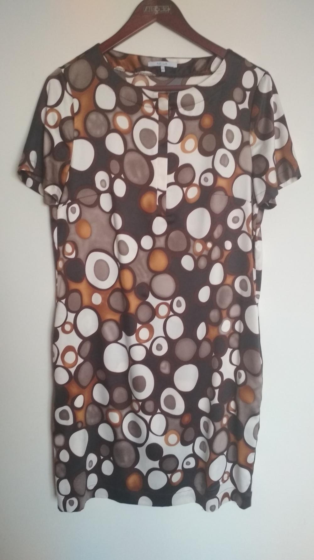 Платье Nelva, размер 50