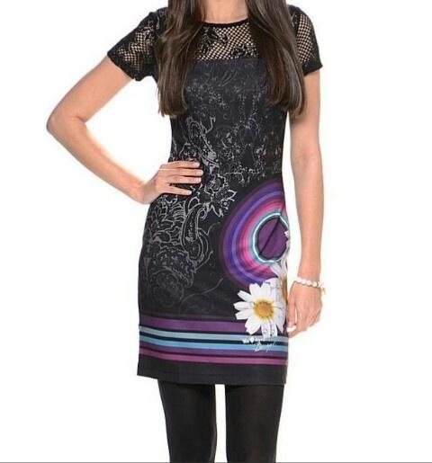 Платье Desigual 44
