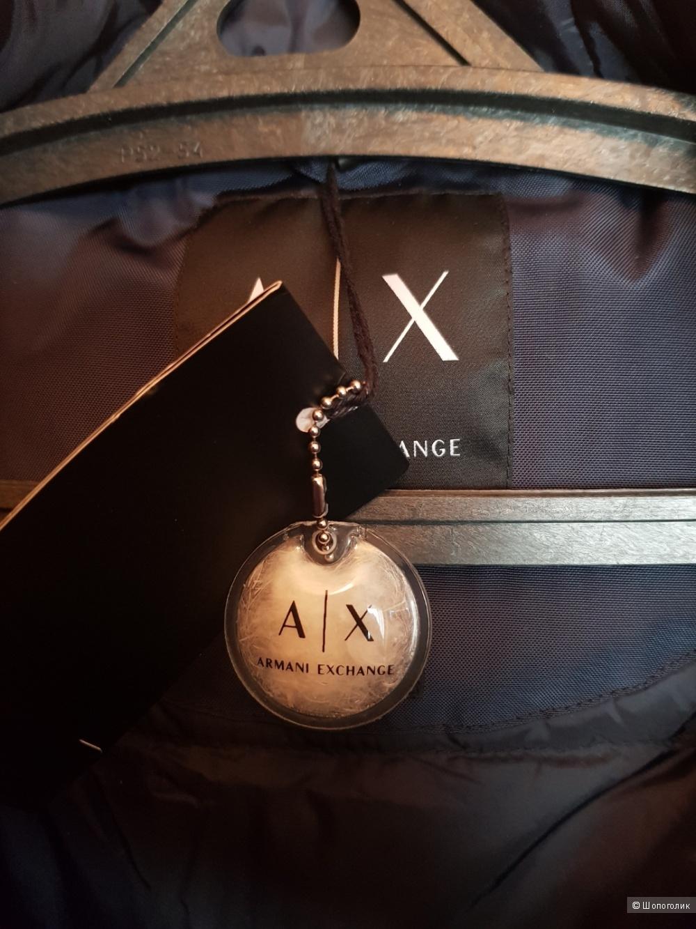 Зимняя куртка Armani Exchange, размер L