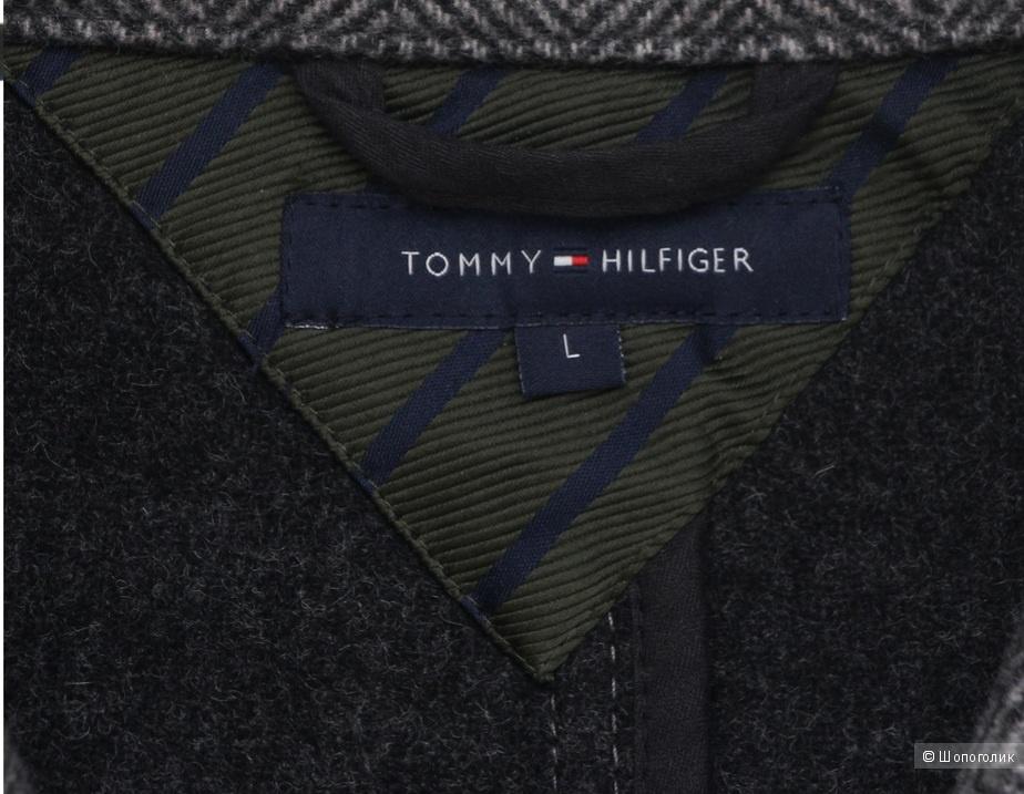 Пальто, Tommy Hilfiger, L