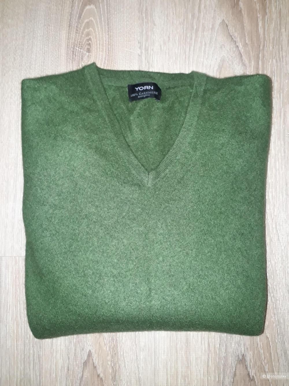 Пуловер yorn, размер 44-46+-
