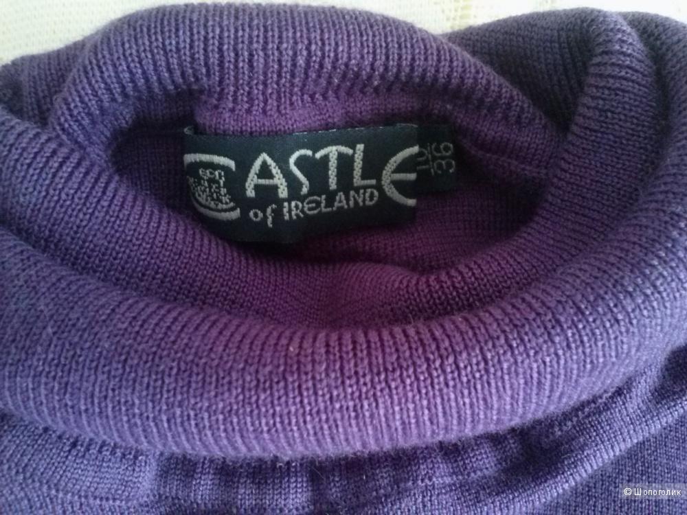 Castle Ireland, свитер, 46
