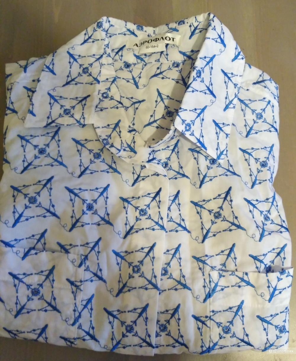 Блузка No name размер 46